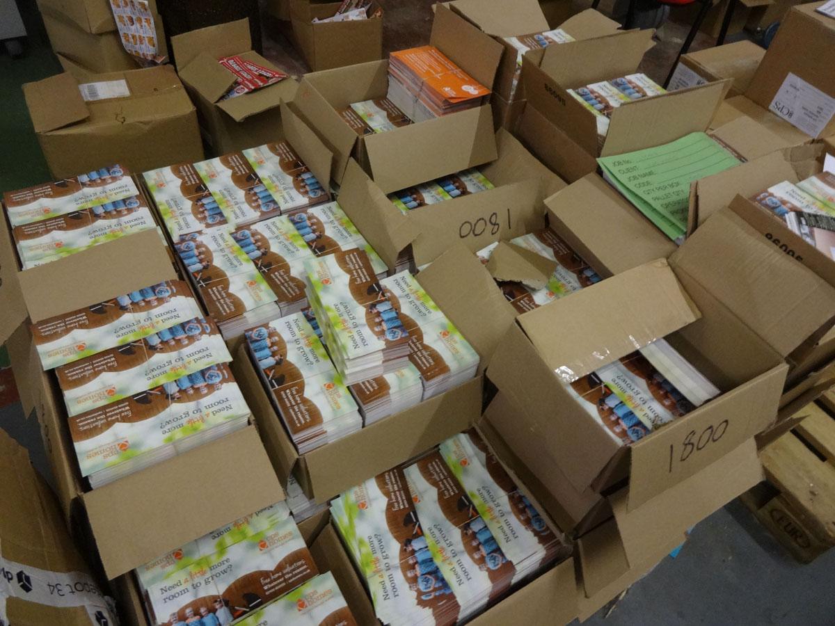 LDP inventory